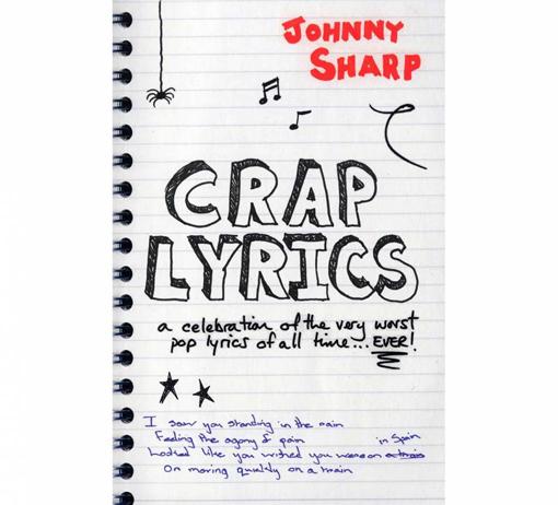 Gift Of The Day Crap Lyrics