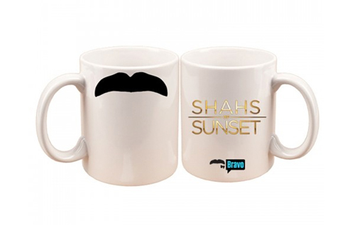 Gift Of The Day Shahs Of Sunset Mug