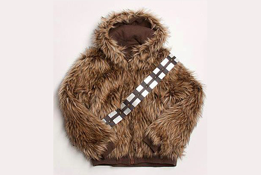 Gift Of The Day Star Wars Jacket