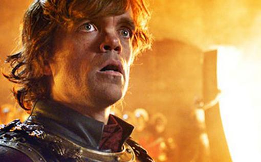 Got Tyrion Blackwater