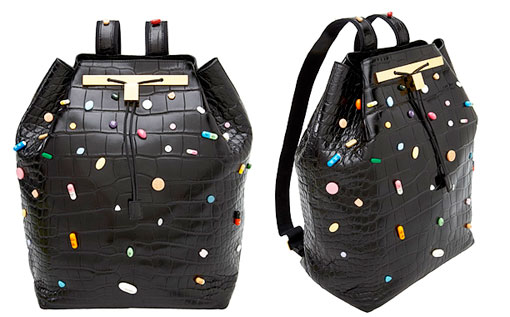 HIRST ROW BACKPACK