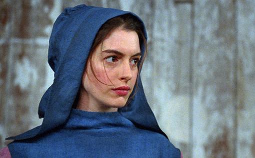 Les Mis Anne Hathaway