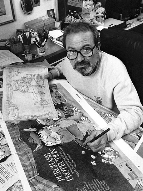 Maurice Sendak | ''What is the moon in Sendak's work? She is mystery, consolation, and constancy. Like Sendak's legacy, she's always fresh as long as children, those wildest…