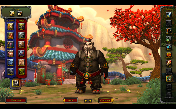 Ten years ago, Blizzard announced that the Pandaren — a race of, well, panda-people — would be a playable race in Warcraft III . Notably,…