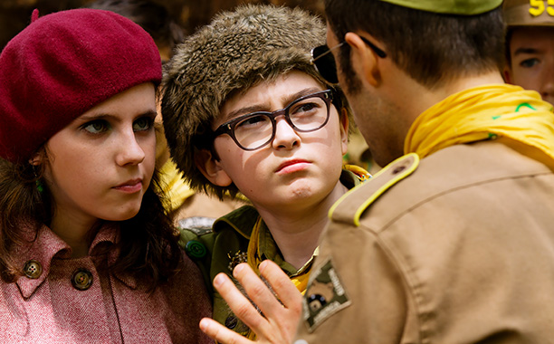 Moonrise Kingdom | Wes Anderson is the king of quirky cult and his newest addition is no exception. Anderson's acute attention to style and detail have inspired no…