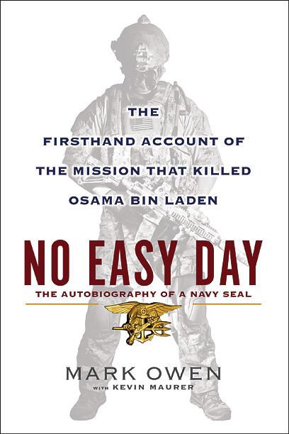 What was it like to be part of the team that killed Osama bin Laden? Find out in this well-told account written by one of…