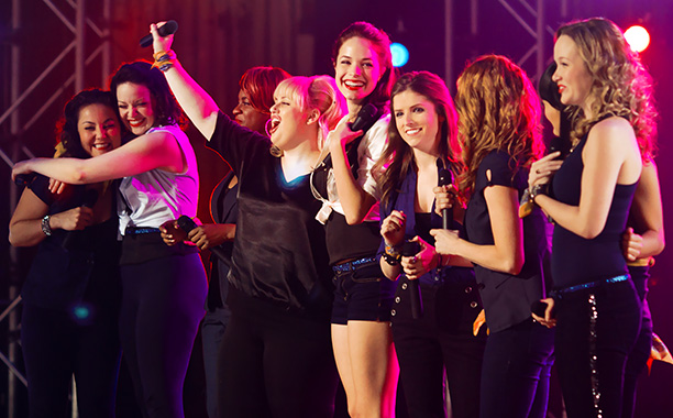 Pitch Perfect | Sure, you could say Glee was the minute the musical went mainstream, but Pitch Perfect takes the a capella trend to a whole new level.…