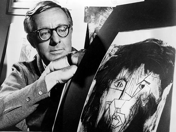 Ray Bradbury | ''...I'm not afraid of machines. I don't think the robots are taking over. I think the men who play with toys have taken over. And…