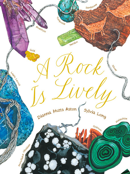 With Aston at the helm, the world of rocks is a fun, diverse, and visually stunning place.