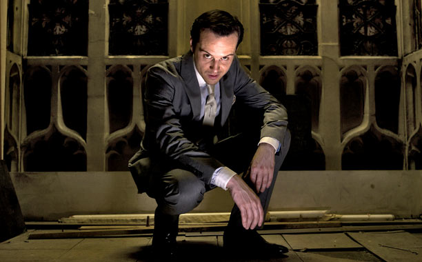 ?Holmes' arch nemesis (Andrew Scott) went out with a bang: After cooking up an elaborate plot to kill those nearest and dearest to Sherlock (Benedict…