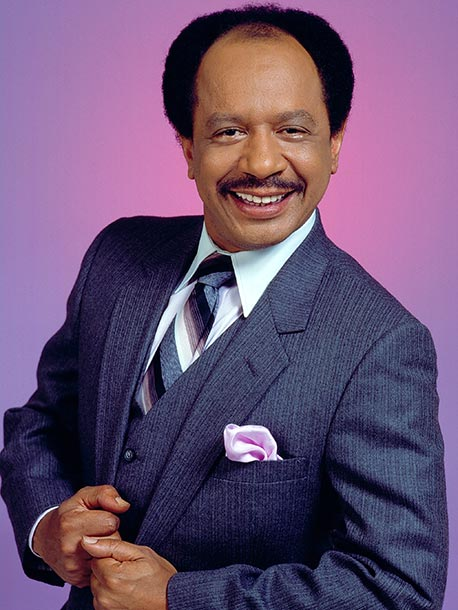 Sherman Hemsley | ''Sherman Hemsley gave me 10 years of love and fun. We were a wonderful family, and he was a generous and loving costar.'' Hemsley died…