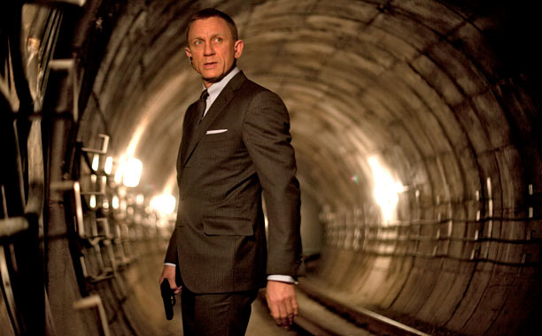 Dark, sleek, aware of mortality, and making way for the new — in other words, one of the best James Bond pics, ever. Read Lisa's…
