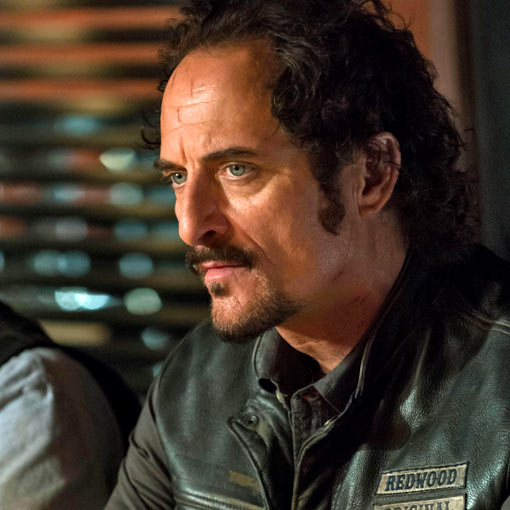 Sons Of Anarchy Coates