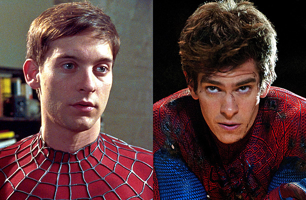In 2002, a young actor best known for his work in indie-ish awards bait became a blockbuster star by playing Peter Parker, a gawky Queens…