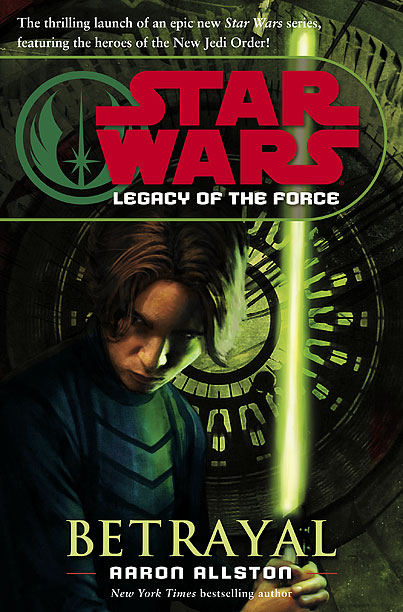Star Wars | What will Star Wars: Episode VII look like? Some hints might be available in the incredibly bleak Legacy of the Force book saga, set decades…