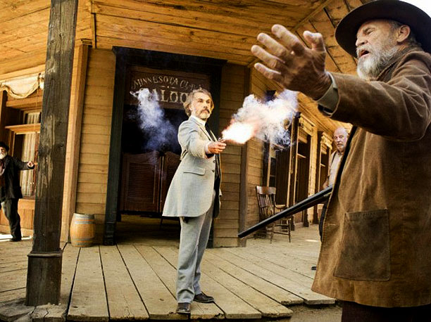 Revival role: Django Unchained A former surfer and actor who co-starred with Clint Eastwood in a few films, including the Western Joe Kidd , Stroud…