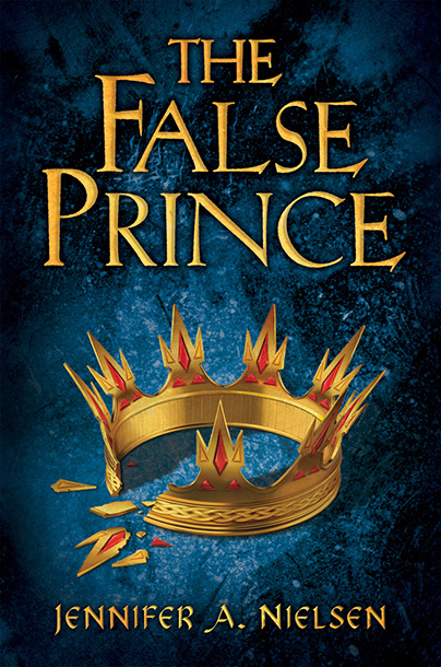 Four orphan boys must compete for the ''honor'' of impersonating a long-lost prince.