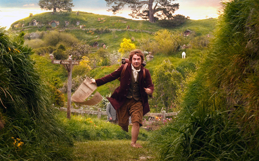 The Hobbit Baggins