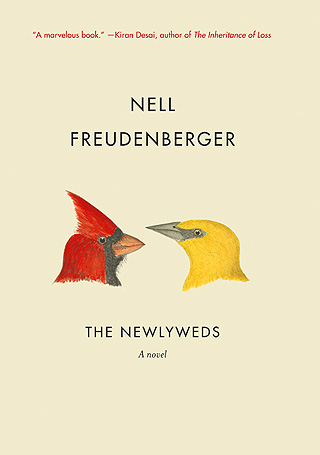 FATEFUL FLIGHT Frudenberger borrows a friend's experience as the inspiration for her dazzling, friction-filled novel