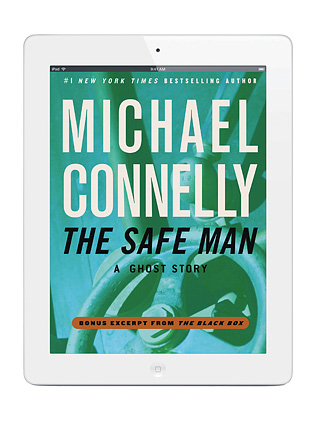 THE SAFE MAN: A GHOST STORY Michael Connelly