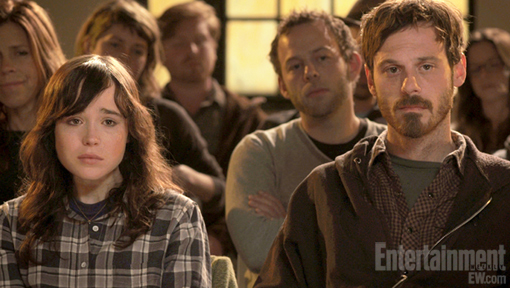 Touchy Feely Ellen Page Scoot Mcnairy