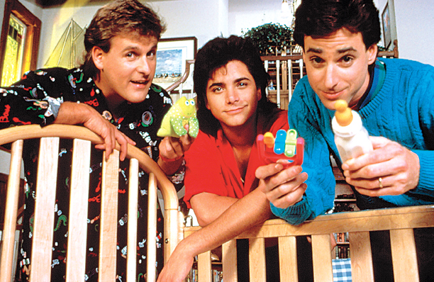 Sequel: Really Full House Plot: After losing their home to foreclosure, D.J. and Steve move in with Uncle Jesse. And who's next door? Kimmy Gibbler!…