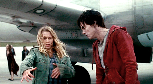 Get a jump on strategizing apocalypse-survival plans that 2013 movies will surely scare us into freaking out over. For Warm Bodies (opening Feb. 1), queue…