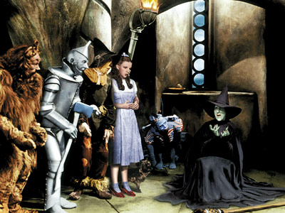 The Wizard of Oz, Bert Lahr, ... | The Wizard of Oz (1939) Totally agree about The Wizard of Oz . Those flying monkeys made me flee the room screaming as a child;…