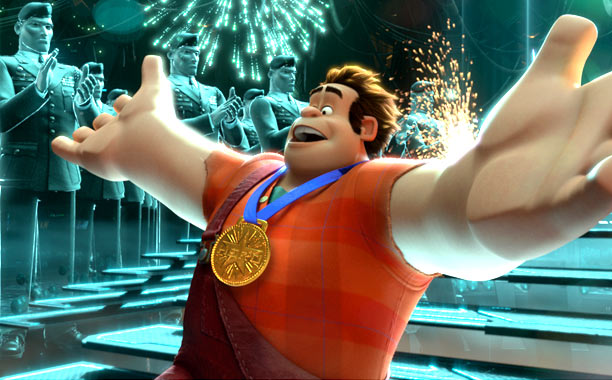 Prediction: Wreck-It Ralph The one drawback here is that the older members of the Academy may not be as in-tune with video games, even the…