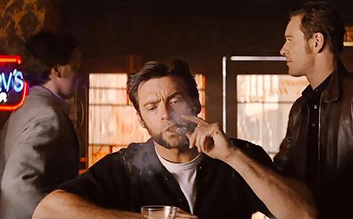 X Men First Class Wolverine
