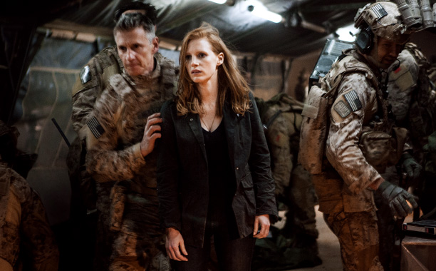 Kathryn Bigelow's electrifying docudrama about the hunt for Osama bin Laden is bold enough to acknowledge that ''enhanced interrogation techniques'' really work, all while paying…