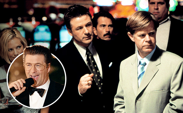 Oscar year: 2004 His Norbit : Along Came Polly How it went down: Baldwin killed it as a Shangri-La casino boss in 2003's The Cooler…