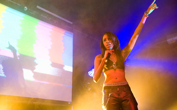 Why She'll Be Big: In October, Angel Haze dropped a gut-wrenching version of Eminem's ''Cleaning Out My Closet'' that recounts her childhood sexual abuse. Now…
