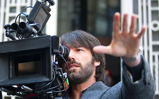 Argo Ben Affleck Director