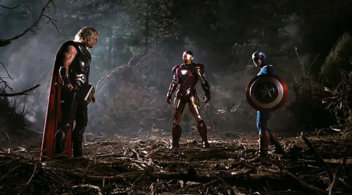 Avengers Trailer 05