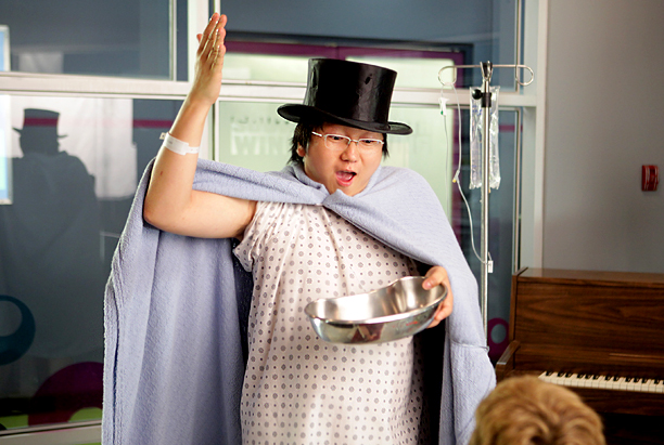Sure, we fell out of love with NBC's comics-inspired show right around the time Hiro (Masi Oka) got transported to feudal Japan for, like, a…