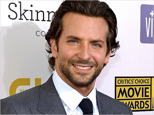 Bradley Cooper Casting