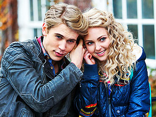 CARRIE DIARIES EP03