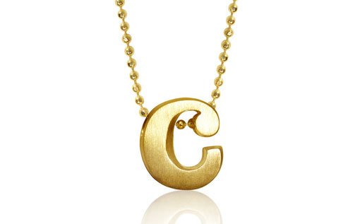 CARRIE DIARIES NECKLACE