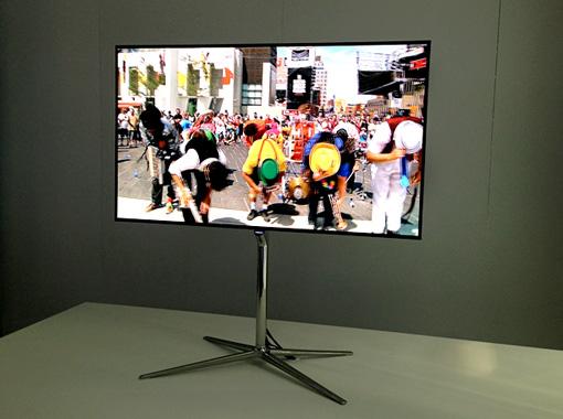 CES TV