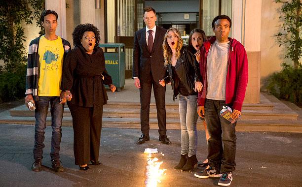 Premieres: Thursday, Jan. 2, at 8 p.m. on NBC Stars: Joel McHale, Alison Brie, Donald Glover, Ken Jeong What To Expect: Creator Dan Harmon returns…