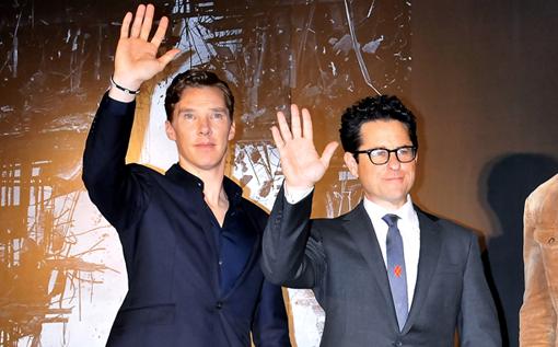 Cumberbatch Abrams