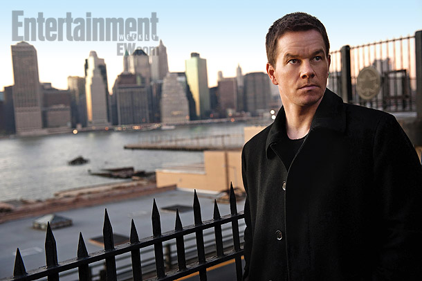 Mark Wahlberg plays New York cop-turned-PI Billy Taggart, who's hired by Mayor Nicholas Hostetler (Russell Crowe) to find out if Hostetler's wife (Catherine Zeta-Jones) is…