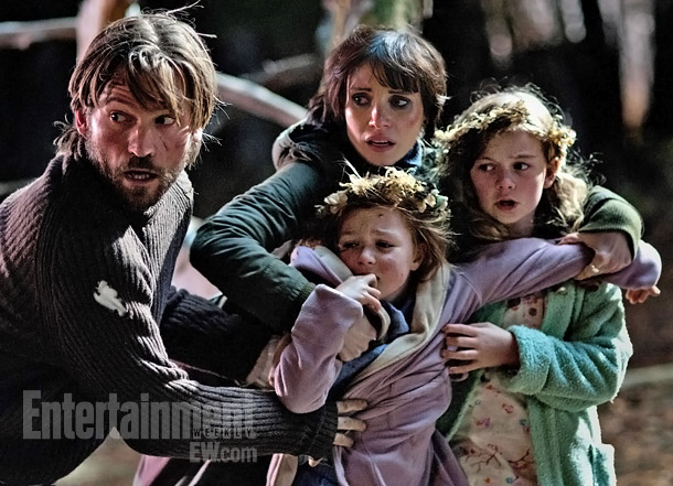 Game of Thrones star Nikolaj Coster-Waldau made his breakthrough with the 1995 Danish thriller Nightwatch , but that doesn't mean he's an expert horror-movie viewer.…