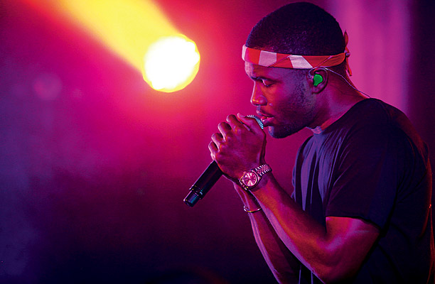 The album: channel ORANGE The hook: If you listen to only one fierce nine-minute electro-soul epic about cheetahs, serpents, and a Vegas stripper in a…