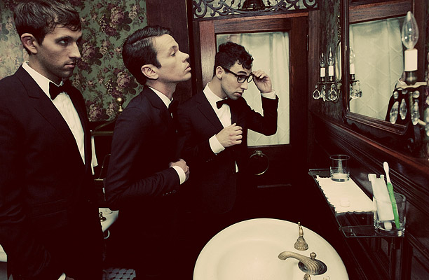 The album: Some Nights The hook: Frontman Nate Ruess' poperatic pipes and swaggy show tunes make these rock rookies a clear favorite; expect to see…
