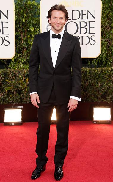 Golden Globe Awards 2013   Designer: Tom Ford