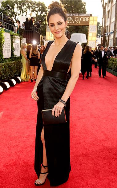 Golden Globe Awards 2013   Designer: Theyskens Theory