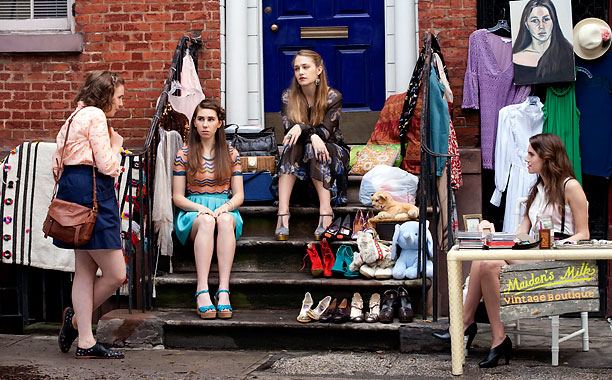 Premiere date: Jan. 13 Stars: Lena Dunham, Allison Williams, Zosia Mamet, Jemima Kirke What to expect this season: It's Girls gone wild! Hannah (Dunham) has…