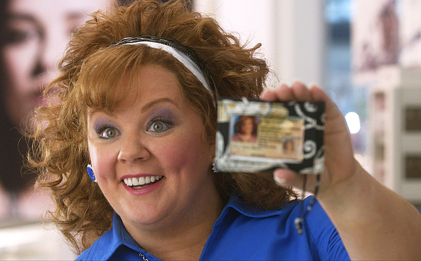 If anyone could make the unsexy crime of identity theft palatable, it's the comedic duo of Jason Bateman and Melissa McCarthy. Bateman plays a ''sucker''…